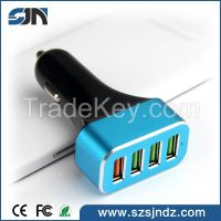 New Products 2015 Multi-function Portable 12V 7.2 A Emergency Tool Portable Car Battery Charger