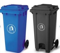 2016 Hot Selling Garbage Can (DK 125)