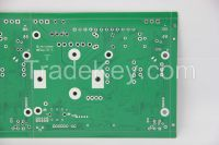 1.6mm FR4 double-sided pcb
