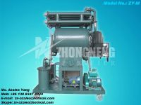 Series ZY Single-stage Vacuum Insulating Oil Purifier