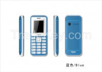 "1.8"" TFT 0.08 MP Dual Sim Dual Standby Feature Phone"
