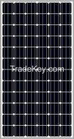 High Efficiency Non-Glass Solar Panel