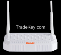 Fiber Wireless VoIP GPON Router OLT ONU