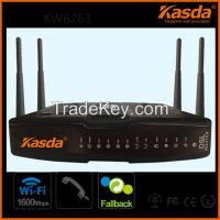 New Arrival 11AC 1600Mbps VDSL modem router