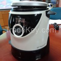 Grayn's Revolutionary Healthy Rice Cooker