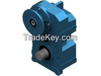 Hoist Drum Drive Gearbox Motors - CV Series
