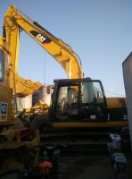 CAT/Caterpillar 320D Crawler Excavator For Sale