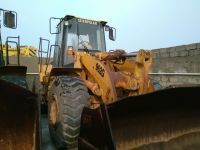 CAT/Caterpillar Used Wheel Loader 962G, Japanese Original Secondhand 966G Wheel Loaders For Sale