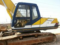 Used Japanese Excavators For Sale,Kobelco SK200-3 Crawler Excavator