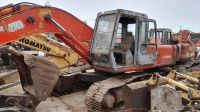 Used Japanese Excavators For Sale, Hitachi EX200-1 Crawler Excavator/Digger, Secondhand Cheap Hydraulic Digger
