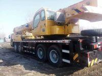 Chinese XCMG QY50K Truck Crane