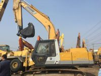 Japanese Original Track Digger For Sale, Sumitomo S280 Crawler Excavator