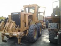Used Japanese Motor Graders For Sale,CAT/Caterpillar 140G Motor Graders