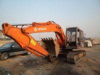 Hitachi Used Diggers/Excavaotrs, Secondhand Hitachi EX120-1 Crawler Digger