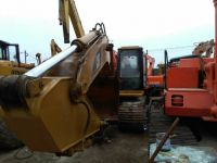 Japanese Original Crawler Excavators For Sale,CAT 320B Crawler Digger,Hydraulic Cheap Caterpillar 320B Track Digger