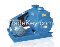 High Quality Rotary Vane Vacuum Pumps
