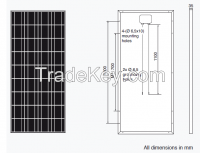 Polycrystalline Photovoltaic Modules
