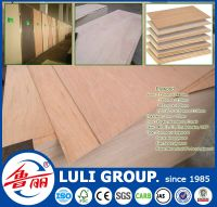 hot sale 2.5mm - 18mm cheap Plywood prices from China factory