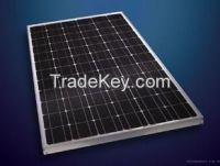 Solar lithium battery panels
