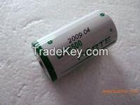 lithium manganese dioxide battery