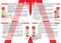 Slicone Lubricant Spray