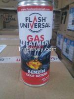 Gasoline & Diesel Treatment