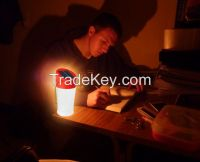 Solar Energy Lamp for off-grid villages