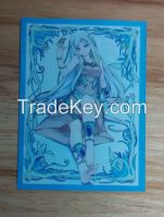 trading card sleeves