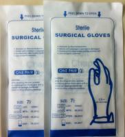 (OEM)Disposable Examination Latex Gloves(OEM)