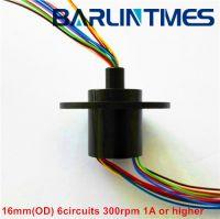 16mm Diameter Capsule Slip Ring
