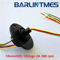 18mm Diameter Capsule Slip Ring