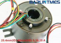 Through Hole Slip Ring With 25.4mm Inner Diameter