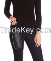 Women's Wavy Quilt Packable Down Jacket