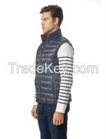 Men's packable Down Vest