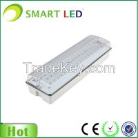 IP65 5W SMD3528 emergency bulkhead light