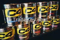 CytoSport 100% Whey Protein Powder