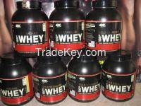 ON Serious Mass Weight Gain Powder