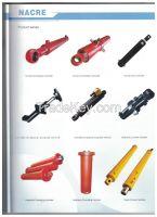 Hydraulic Cylinder, Hydraulic System