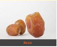 Reziz dates