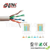 LAN CABLE CAT5E UTP FTP