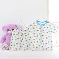 Baby thin clothing sets short sleeves short pants for summer