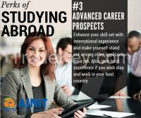 Study Abroad Consultant| Immigration Services 922135883852