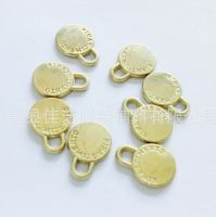 China factory new product custom metal tie hat cap lapel pin badge