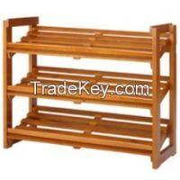 chenyu wooden shoe racks
