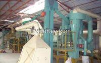 30TPD complete lentil peeling machine bean dehusking processing plant CY-SH030
