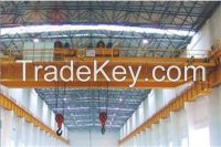 QE Double trolley overhead crane
