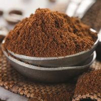 Roasted, Ground & Filtered Coffee