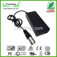 42v 2a li-ion battery