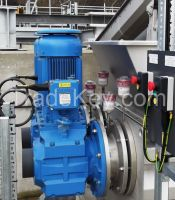 Water Treatment Lubrication Systems