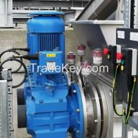 Automatic Lubricator: